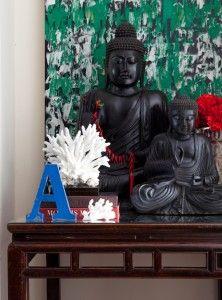 I love these Budas