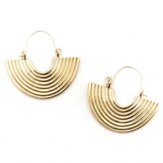 Odette New York Aalto Earrings