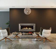 Escea DL1100  High Efficiency Fireplace (Gas)