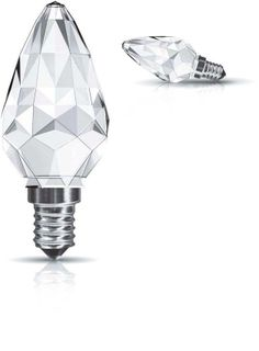 Crystal LED Candle - 2013   work   Red Dot Award: Product Design