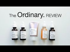 Moisturizers - Lotions, Liquids, Emulsion, Creams   Humectants, Emollients, Occlusives. - YouTube