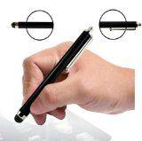 Wayzon Black High Capastive Soft End Touch Screen Stylus Pen Suitable For Motion® J3500 Tablet