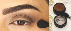 Tutorial – maquiagem inspirada em Nina Dobrev