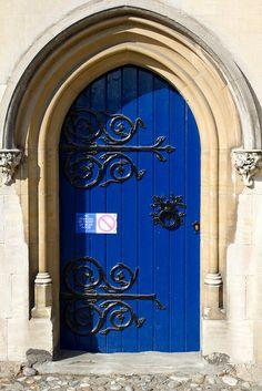 West Pottergate, Norwich, England