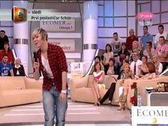 Milan Stankovic - Perje - (TV Pink) Milan, Lyrics, Songs, Tv, Music, Pink, Musica, Musik, Hot Pink