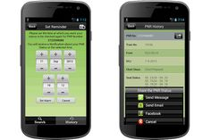 Indian Railway Ticket App: Indian Railways information can be accessed easily through this app. One can check reservation status, seat number, departure time and PNR Ticket Status. It enables searching trains by their names and the trains expected arrival and departure information. If already on the journey, one can see remaining travel duration, station names and halt timings that helps to plan trips effectively.