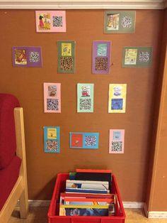 Reggio Emilia, Literacy, Preschool, Gallery Wall, Coding, School, The Documentary, Kindergarten, Preschools