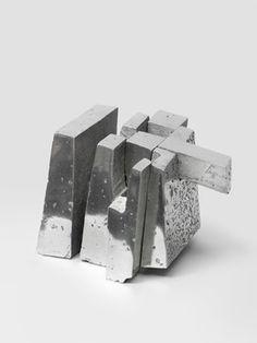 Michel Anasse, 'Volume Eclaté - Volumes Eclatés series,' 1967-1973, Thomas Fritsch-ARTRIUM