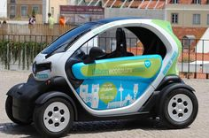 Free Ride Lisbon 6 Hours in an Electric Car with GPS Audio Guide Get behind the wheel of your 2-seater Twizy, a 100% electric and ecological car, to explore Lisbon from head to toe! Choose your own route, while the GPS audio guide explainsthe stories, curiosities and points of interest along the way in a fun and informative way. This touris perfect for the restless and adventurous!With this Free Ride you don't need to follow routes or find paths as you can make you...