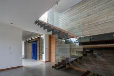 Galería de Casa Gc / Juan Pablo Ribadeneira Mora - 5