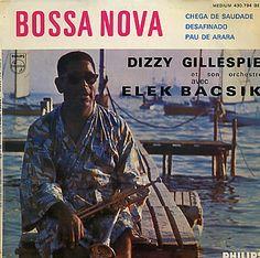 Dizzy Gillespie 'Bossa Nova'