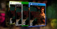 Retail release date announced for The Wolf Among Us  #TheWolfAmongUs #PS3 #PS4 #PSVita #XBox #Xbox360 #XBoxOne #gaming #news #vgchest