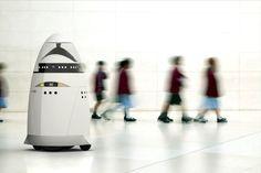 K5 Autonomous Data Machine - CNET News via @CNET