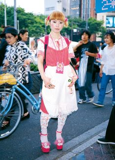 eBook-FRUiTS magazine No.012 Japanese Streets, Japanese Street Fashion, Tokyo Fashion, Harajuku Fashion, Fruits Magazine, Tokyo Street Style, Old School, Cool Outfits, Style Inspiration