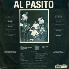 Grupo Niche, Thing 1, Blog, Music, Salsa, Movie Posters, Buenaventura, Messages, Musica