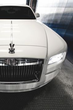 Rolls Royce-Luxury