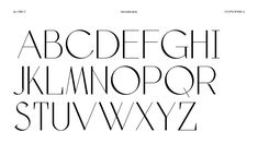 Gypsohila Typeface on Behance Typography Inspiration, Creating A Brand, Behance, Read More, Lettering, Search, Searching, Drawing Letters, Brush Lettering