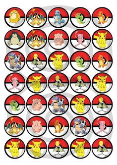 pokemon pirulito - Pesquisa Google
