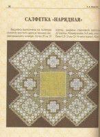 """Gallery.ru / fialka53 - Альбом """"Вышивка ажуром"""""""