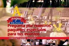 Celebra de una forma inolvidable todas tus fechas especiales, disfrutando de un sitio exclusivo, excelente servicio y exquisita comida.   #RestaurantesMedellín #AngusBrangus #Medellín #Carnes #Eventos #BanquetesMedellín #Músicaenvivo