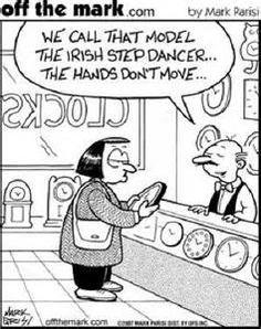irish dance humor -