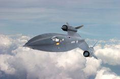 Happy birthday SR71 Blackbird. Stealth Technology, Airplane Art, Big Bird, Rav4, Military Aircraft, Airplanes, Air Force, Cool Photos, Aviation