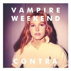 Which Vampire Weekend Album Are You?  You got: Contra  You have somehow managed to be both laid back and lively. You're always up for a good hang with friends, but you'll never pass up a lazy day on the beach.