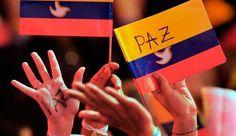 """LA PAZ ENTRE BOGOTA Y LAS FARC """"SIGUE SU MARCHA INALTERABLE"""" CON EL NUEVO ACUERDO. VIDEO      La paz entre Bogotá y las FARC """"sigue su marcha inalterable"""" con el nuevo acuerdo (VIDEO) Tras varios días de intensas negociaciones en La Habana los equipos negociadores del Gobierno colombiano y las Fuerzas Armadas Revolucionarias de Colombia (FARC) han firmado el nuevo acuerdo de paz en el que se trataron las propuestas de los defensores del 'no' en el plebiscito. Después de diversos encuentros…"""