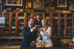 Kerry wedding photography - pub wedding ideas