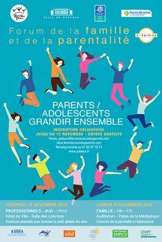 Forum de la famille et de la parentalité 2016