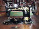 Vintage Singer sewing machine | Antiques | Gumtree Australia Moreland Area - Brunswick East | 1015069978