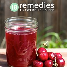 18 Natural Sleep Aids To Help You Get A Better Nights Sleep - http://www.ecosnippets.com/health/18-natural-sleep-aids-to-help-you-get-a-better-nights-sleep/