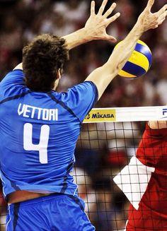 Luca Vettori.