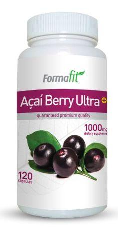 Açai Berry Ultra + FormaFit http://www.amazon.es/dp/B00HQII8YE/ref=cm_sw_r_pi_dp_oKtQub1JFVA81 #açai #antioxidante