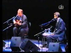 João Gilberto e Caetano Veloso - Ao Vivo em Buenos Aires, 1999