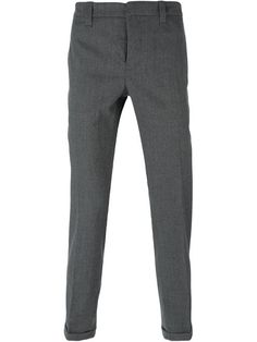 DONDUP 'Gaucho' Trousers. #dondup #cloth #trousers