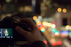 The Vancouver Lookout by Timedrops Media, via Flickr