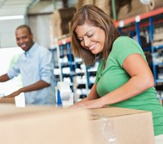 THE TOTAL PACKAGE: SHIPPING TIPS FROM EBAY SELLERS