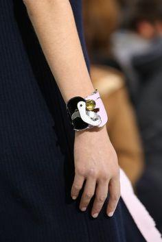 Christian Dior Fall 2014 Ready-to-Wear Fashion Show Details