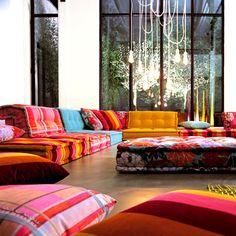 roche bobis sofa