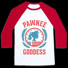 Pawnee Goddess | T-Shirts, Tank Tops, Sweatshirts and Hoodies | HUMAN
