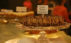 THM Caramel Mocha Cheesecake (S) | The Mullett Family