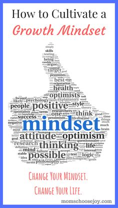Do you have a growth mindset or a fixed mindset? This article shows you practical ways to cultivate a growth mindset in yourself and your children.