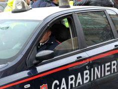 Montefusco Avellino, danneggia sette autovetture e aggredisce i Carabinieri