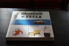 Pondělí: Námořník a pes, pes a námořník Books, Libros, Book, Book Illustrations, Libri