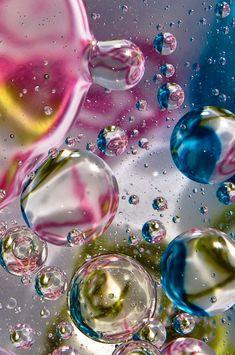 Bubbles ~