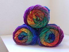 noro kureyon   Love Noro yarn...my favorite.