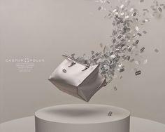 Castor Polux creative campaign | Inspirations Area