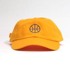 The Basketball Hat Gold · #Culk #SanFrancisco