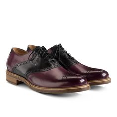 Shoes > Ellwood Saddle Oxford Cole Haan
